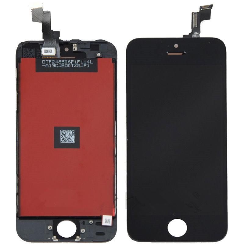 schermo bloccato iphone 5s