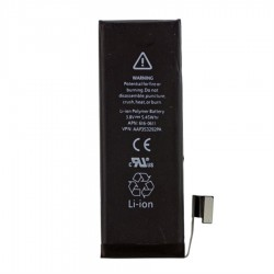 IPHONE 5S  BATTERIA DI RICAMBIO PER APPLE 1440mAh