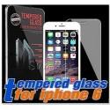 """Pellicola Vetro Temperato per Apple iPhone 6/6S PLUS 5,5"""" Proteggischermo Antigraffio"""