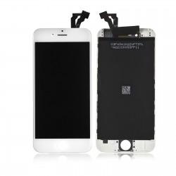 IPHONE 6S TOUCH SCREEN + LCD RETINA + FRAME  BIANCO VETRO DISPLAY SCHERMO