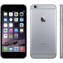 APPLE IPHONE 6 64GB SILVER USATO PARI AL NUOVO SCATOLA + ACCESSORI ORIGINALE